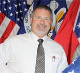 The U.S. Army Corps of Engineers, Vicksburg District recently appointed Tom Shaw as the new Chief of Flood Control and Hydropower Section in the Project Resource Management Branch.