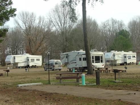 Vicksburg District Gt Missions Gt Recreation Gt Sardis Lake